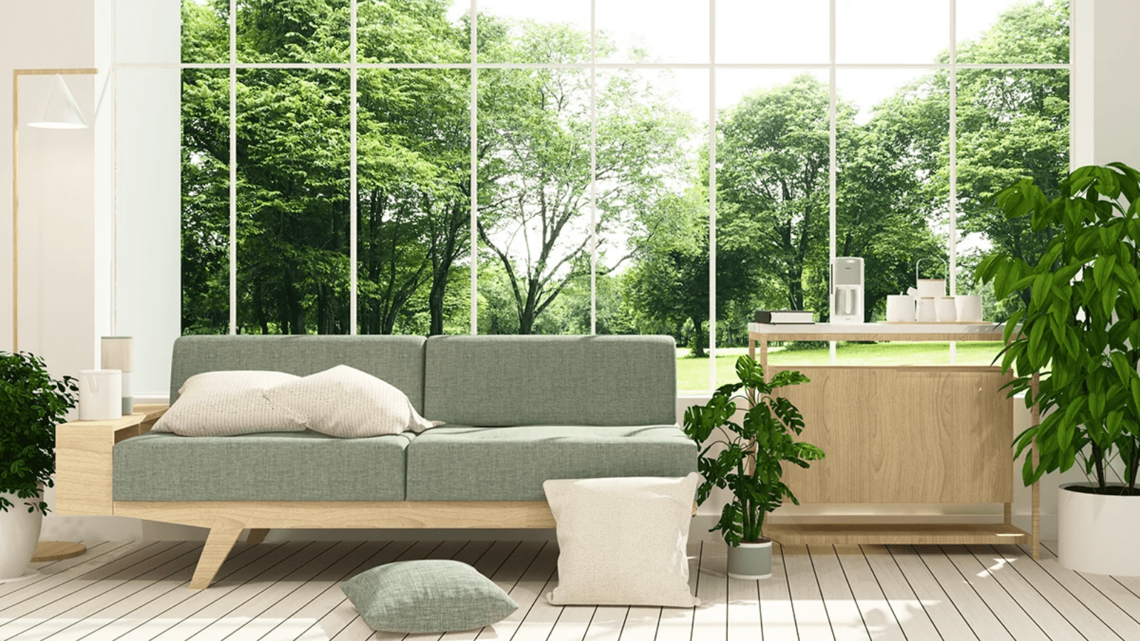 Buying Sustainable Furniture – How Your Decision Matters