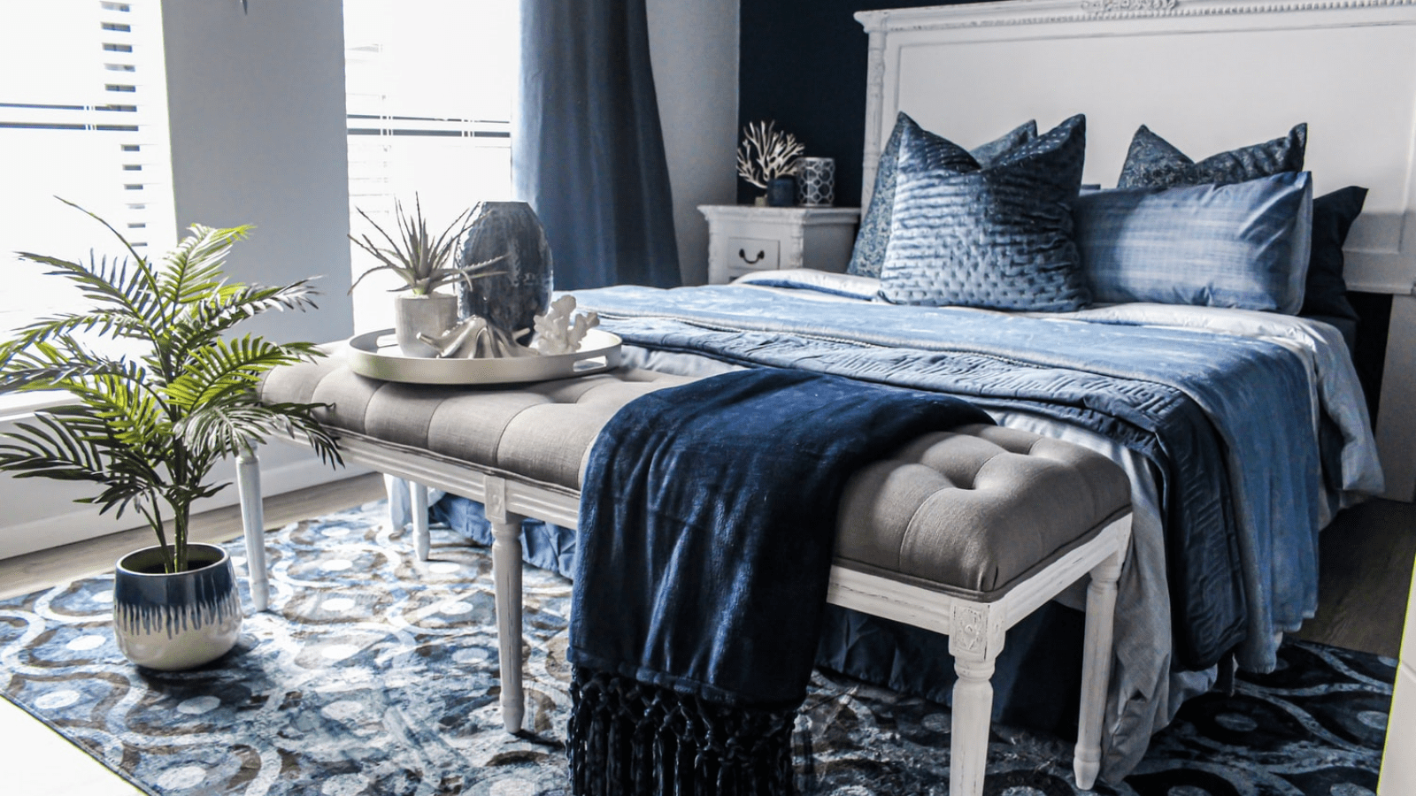 Creating Sustainable and Bold Home Interiors