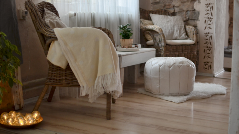 Transform your house into a home you love with Hygge.