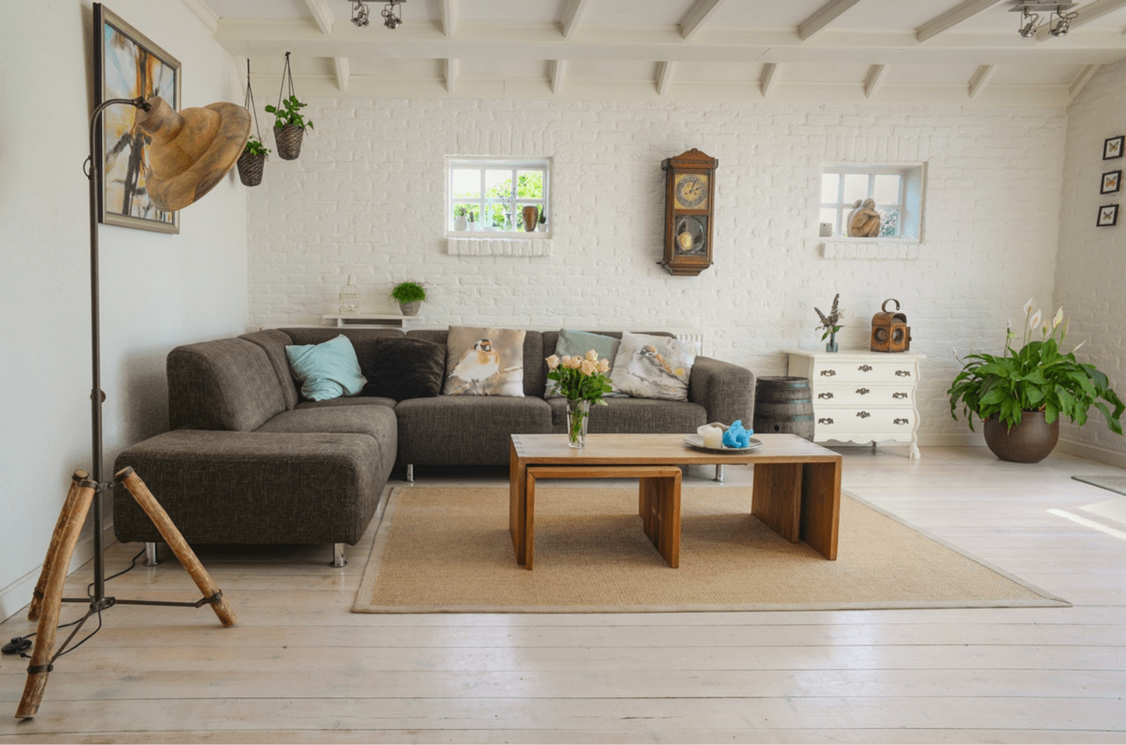 Living Room Furniture Options