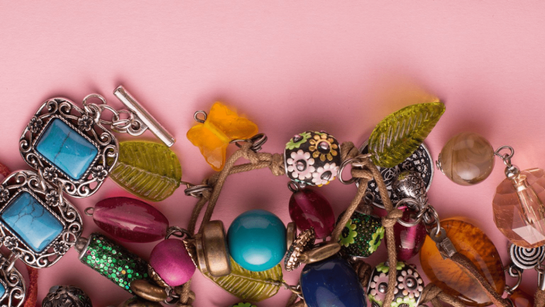 Here's What You Didn't Know About Handmade Jewellery
