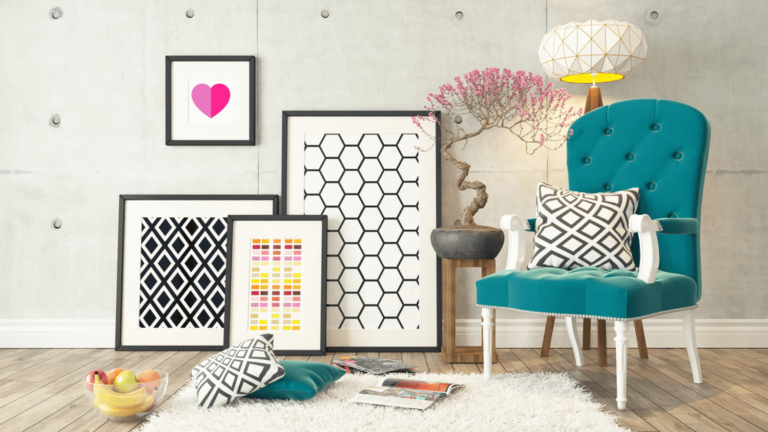 5 Biggest Urban Home Decor Trends of 2019