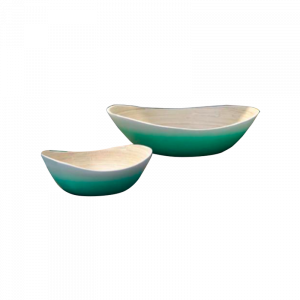 Bamboo Fruit Bowls