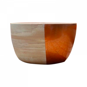 Bamboo Bowl Large