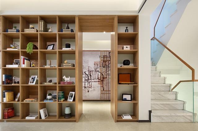 bookshelf 3059815 640 1