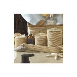 Bamboo Baskets Jars