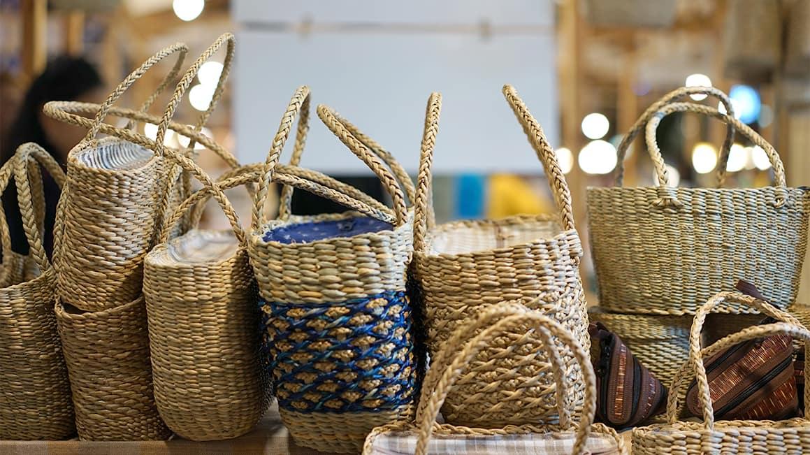 A Basket Case
