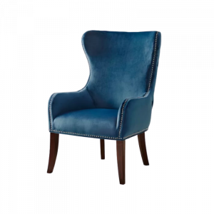 Bond Highback Accent Chair
