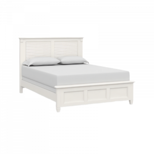 Bayview Louvered Bed