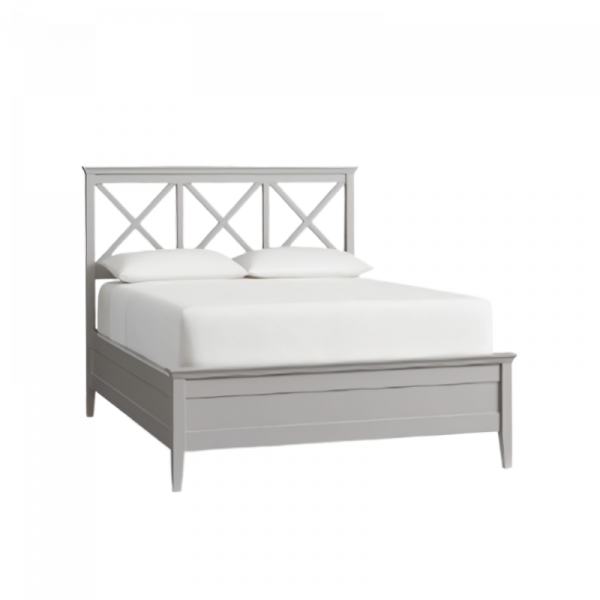 Criss Cross Spence bed