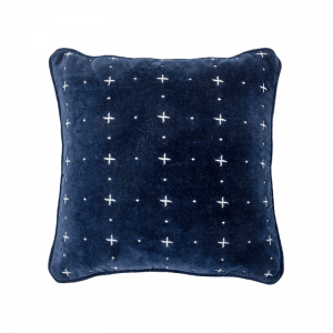 Greece Star Cushion 16×16