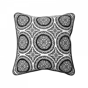Morocco Illusion Cushion 18×18