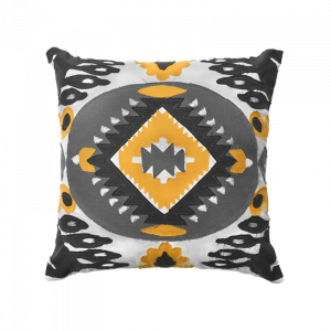 Morocco Cut Cushion 16×16