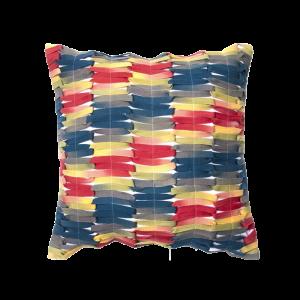 Samarkand Laces Cushion 18×18