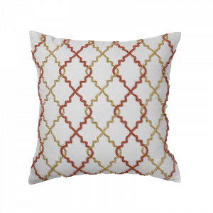 Navroz Beads Cushion 16×16