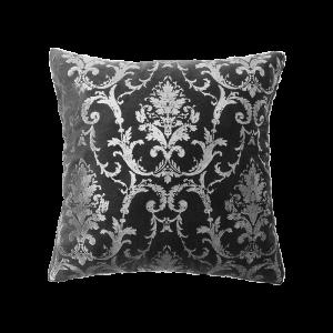 Navroz Silver Motifs Cushions 18×18