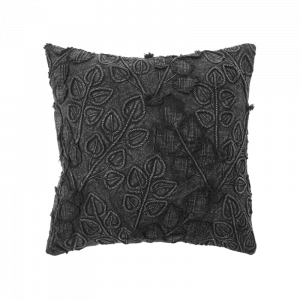 Morocco Stems Cushion 18×18