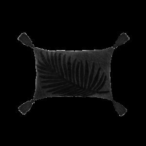 Navroz Leaf Cushion 12×18