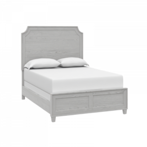 Grey Distress Jameson Bed