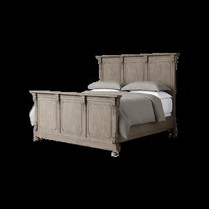 Hudson Edwardian Bed