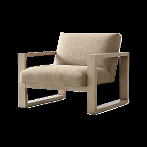 Nero Accent Chair