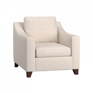 Oscar Slope Armchair
