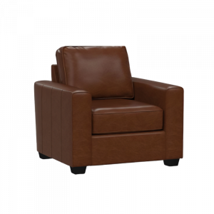 Marvis Retro Chair Pure leather
