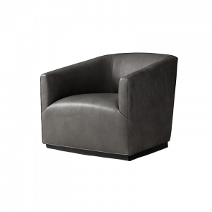 Bolton Italian Faux Leather Armchair