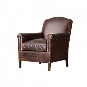 Harrison Pure Leather Armchair