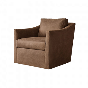 Heath Pure Leather Armchair
