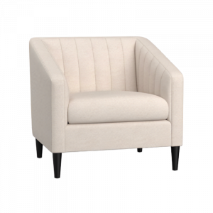 Ena Pleat Armchair