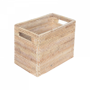 Cane Baskets Organizer