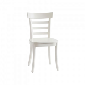 Bethany Dining Chair – White