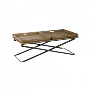 Casia Tray Coffee Table