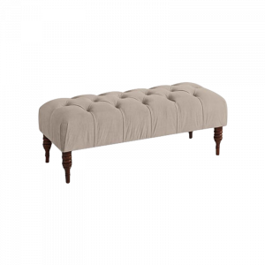 Ottoman Bench Rectangle