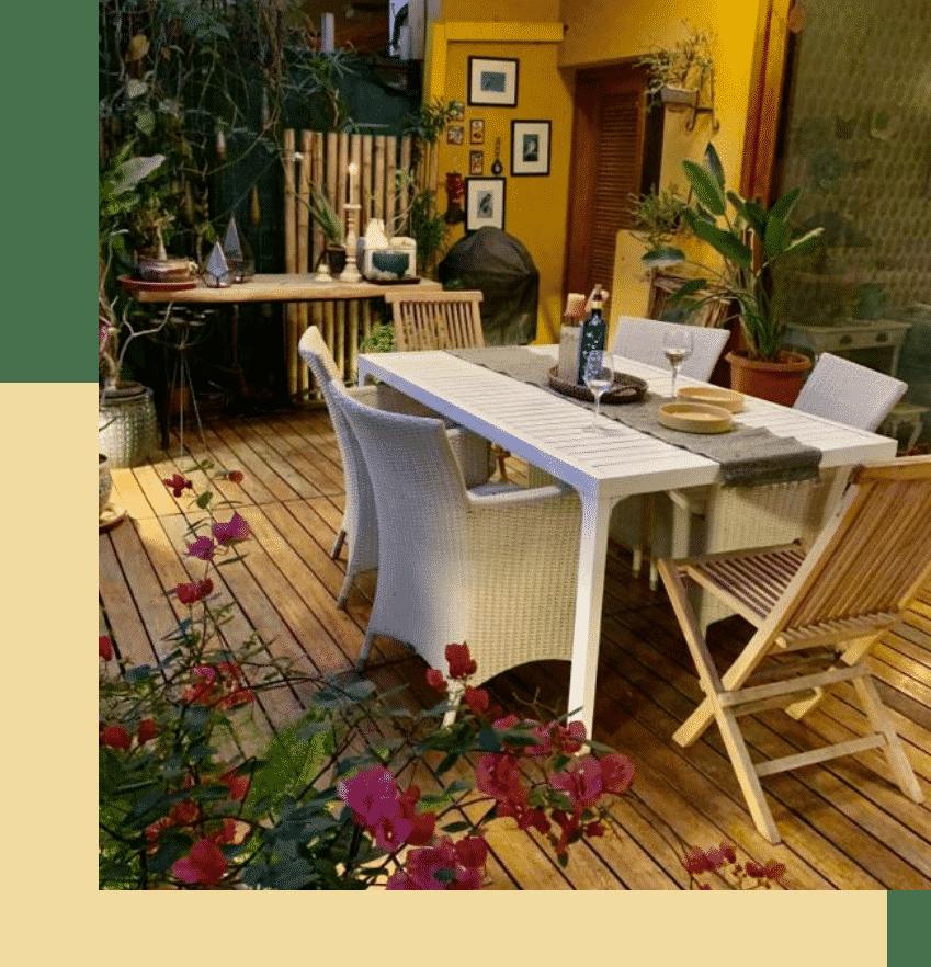 designer furniture