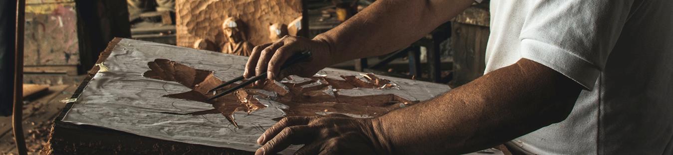 Empowering Craftsmen by Nurturing our Cultural Legacy