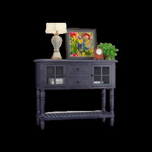 Santorini Console