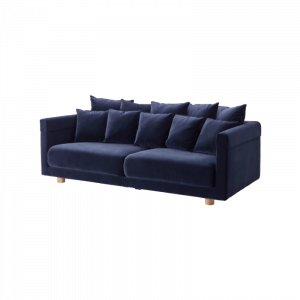 Fallon Cushion Sofa