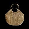 U SHAPE bag with cane handle