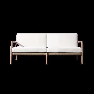 Two Seater Sofa 03B