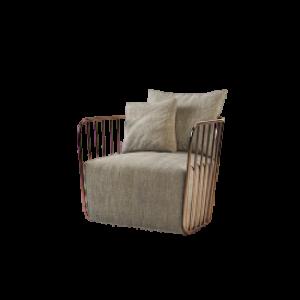 Arm Chair 01A
