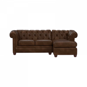 Digby Chesterfiield Sectional