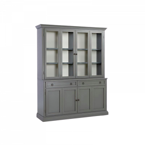 Dover Grey Cabinet