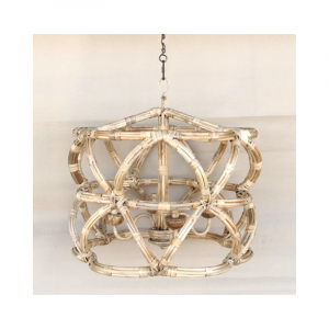 4 Light Chandelier 06C