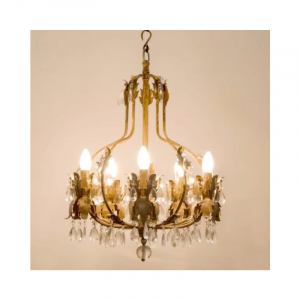 5 Light Chandelier 07A