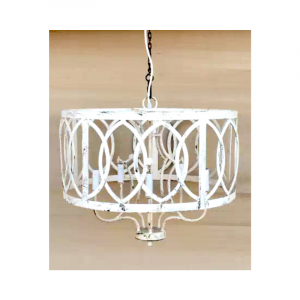 5 Light Chandelier 07B