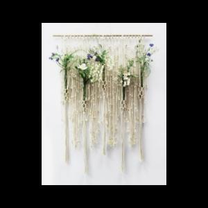 Flowers hanger