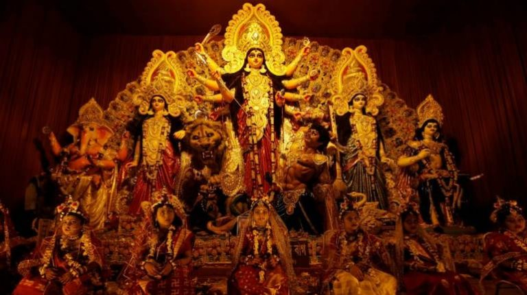 4 simple and beautiful home décor tips for Durga Puja