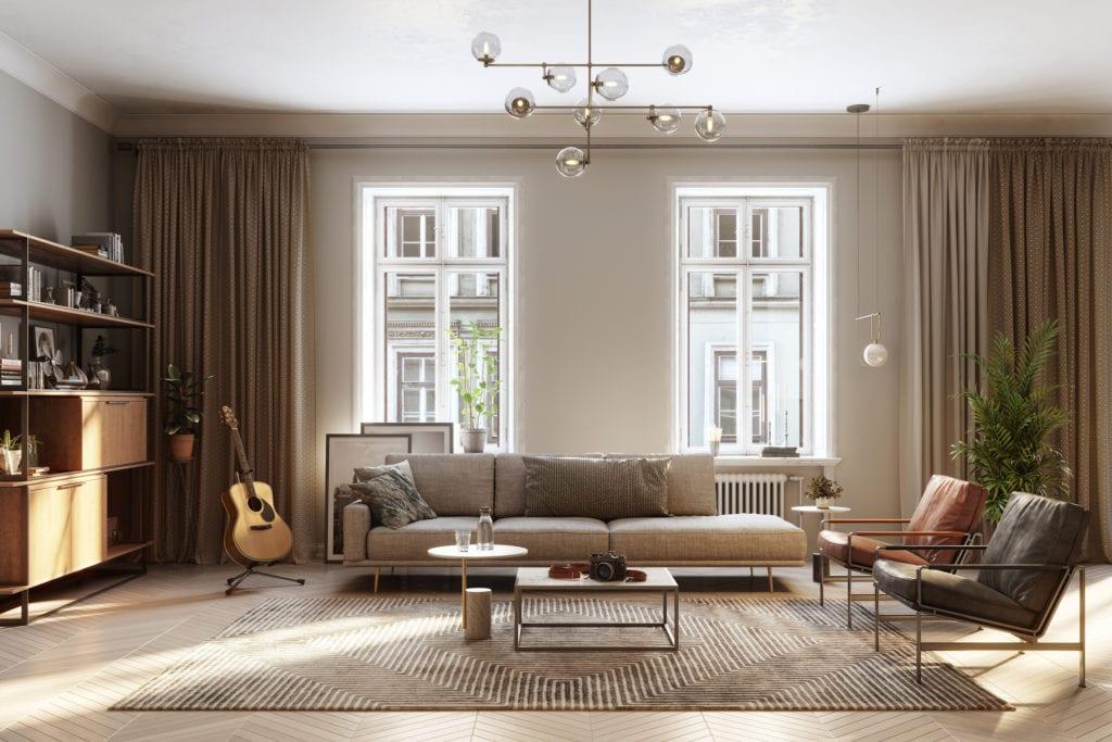 Furniture – What we choose matters
